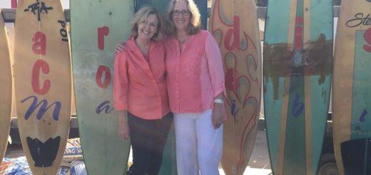 Paradise Cove Beach Café, Malibu restaurant, Debbie Zipp, The Three Tomatoes