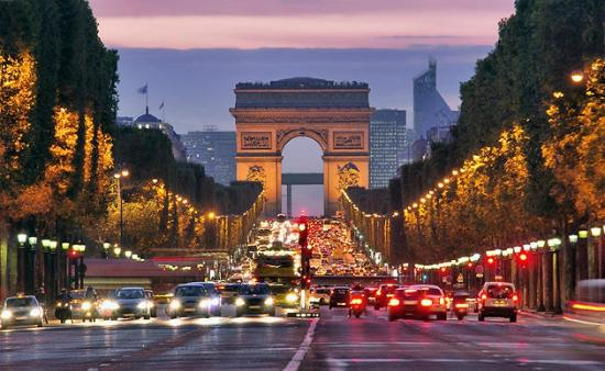 favorite hotels in paris, traveling professor, the three tomatoes