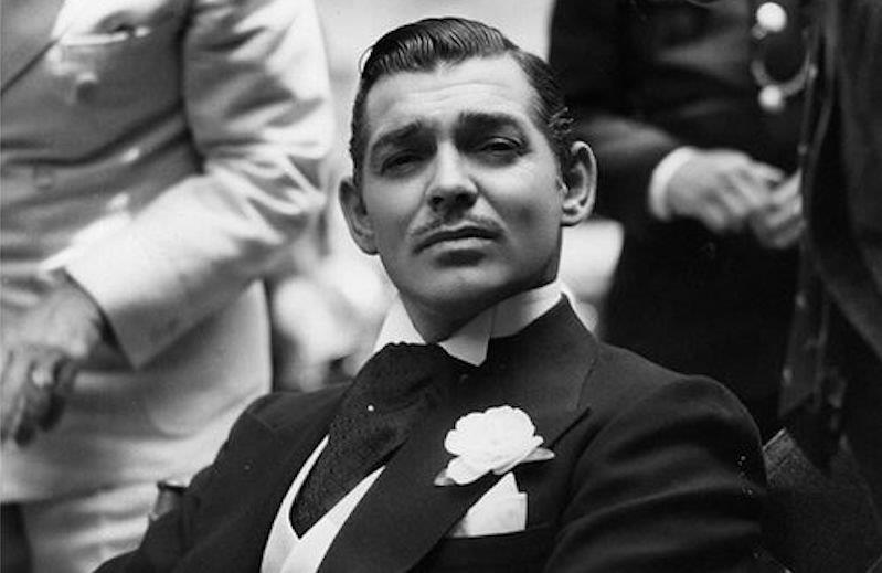 Clark Gable: Forever Rhett, John Farr, The Three Tomatoes