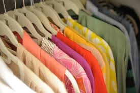 organizing your closet, style tips, the three tomatoes