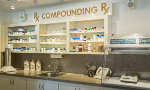 Straight Talk About Compounding Pharmacies, Ellen Dolgen, The Three Tomatoes