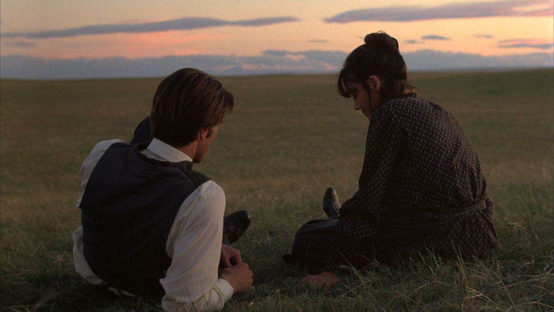 9 TOP MOVIES TO PUT YOU IN THAT AUTUMN MOOD, Days of Heaven, John Farr, The Three Tomatoes