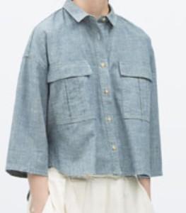 denim trend, spring fashion trends, carol davidson, the three tomatoes