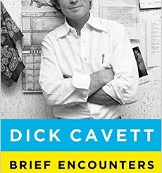 brief encounters, dick cavett, books, the three tomatoes