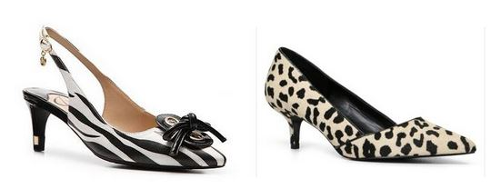 dsw, aldo, shoe finds, the three tomatoes