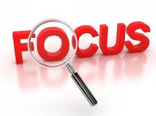 Is Focus the Key to Success?, Leslie Grossman, The Three Tomatoes