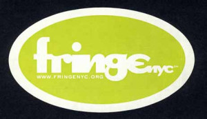Fringe Festival NYC, the three tomatoes