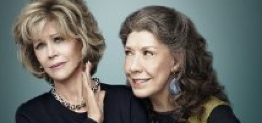 grace and frankie: turning ageism on its head, the three tomatoes