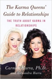 The Karma Queens' Guide to Relationships, The Three Tomatoes
