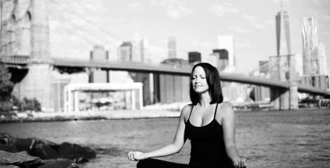 meditation tips, the three tomatoes,