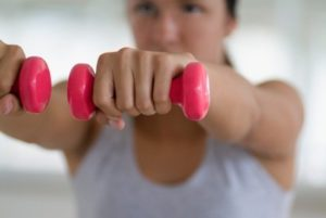 Strength Training Exercise is the Key to Active Aging, Joan Pagano, The Three Tomatoes
