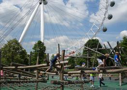 London vacation, kid friendly vacation, Deb and David White, Thr Three Tomatoes
