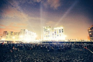 Long Beach International Film Festival, the three tomatoes