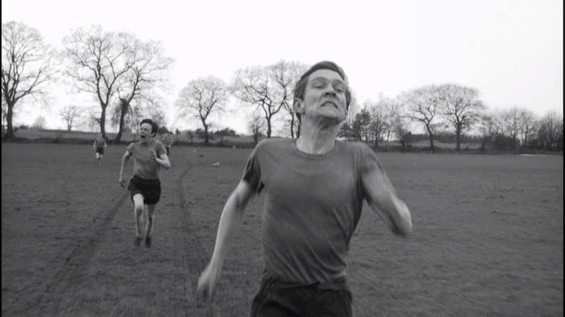 9 TOP MOVIES TO PUT YOU IN THAT AUTUMN MOOD, John Farr, The Three Tomatoes, Lonrlyness of the Long Distance Runner