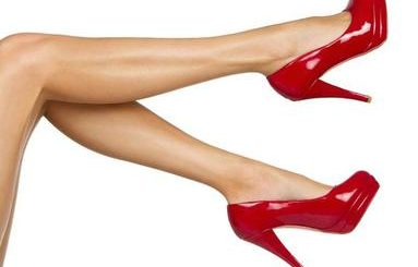 say goodbye to varicose and spider veins, the three tomatoes