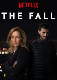 The Fall, Netflix, the three tomatoes