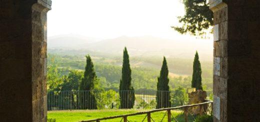 villa vacation, travel, the three tomatoes