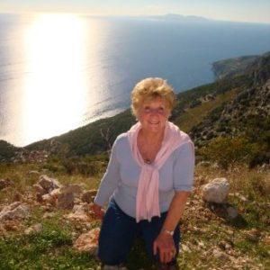wanda radetti, queen of croatia, the three tomatoes