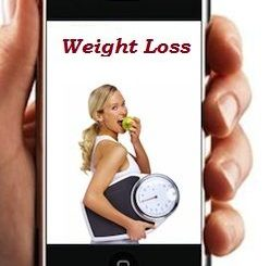 6 Awesome Apps for Weight Loss, Helen Williams, The Three Tomatoes