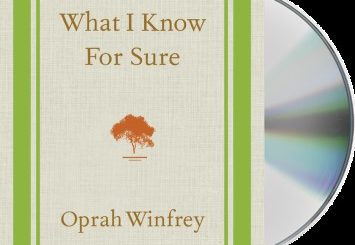 What I Know For Sure, Oprah Winfrey, The Three Tomatoes
