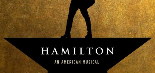 Hamilton, An American Musical