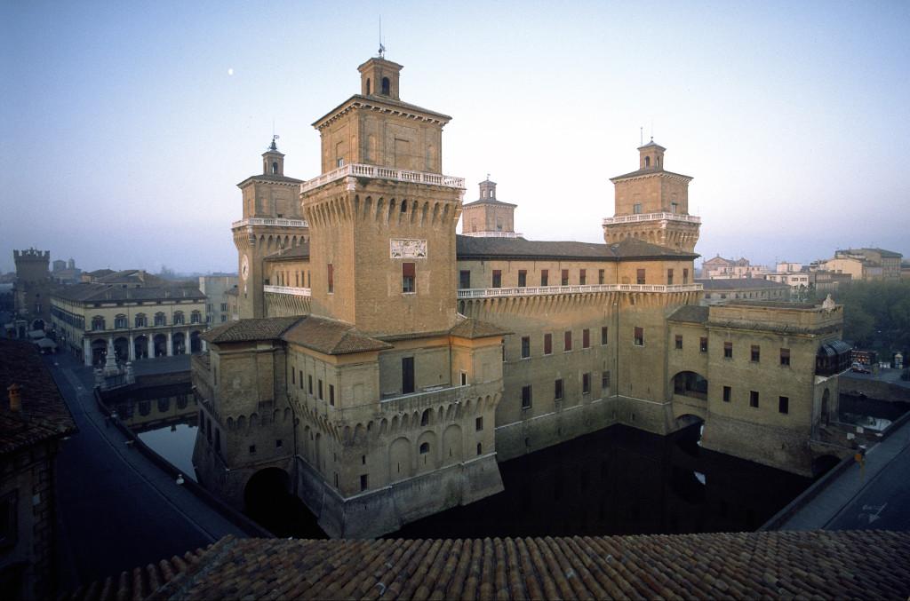 Emilia-Romagna: Italy's Bucket List Tourist Spot for Food Lovers