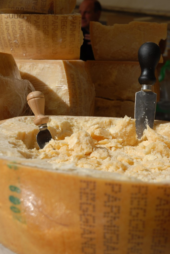 Photo 9-Parmigiano Reggiano