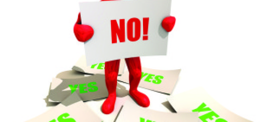 learning to say no, deborah goldstein, the three tomatoers