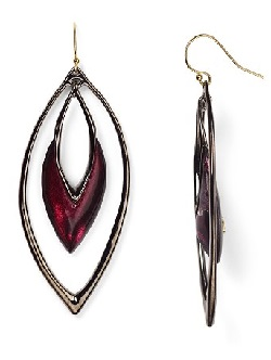 Fall Trends: Statement Earrings