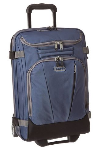best carry-on bags, the traveling professor, the three tomatoes