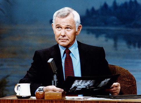 "Liz Smith: ""Double Indemnity"", Political Correctness, Johnny Carson"