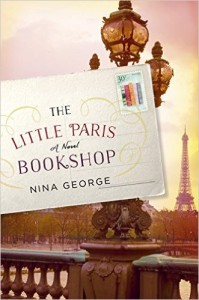 A Midsummer Night's Read: Novels You'll Love, the little paris bookshop, the three tomatoes