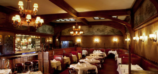 Musso & Franks: Hollywood's Oldest Restaurant, LA Foodies, The Three Tomatoes
