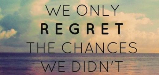 no regrets, what we did for love, judy katz, the three tomatoes