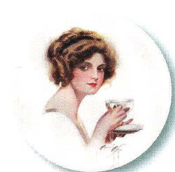 tea for women and men, Dr Shelly Rincollio, The Three Tomatoes