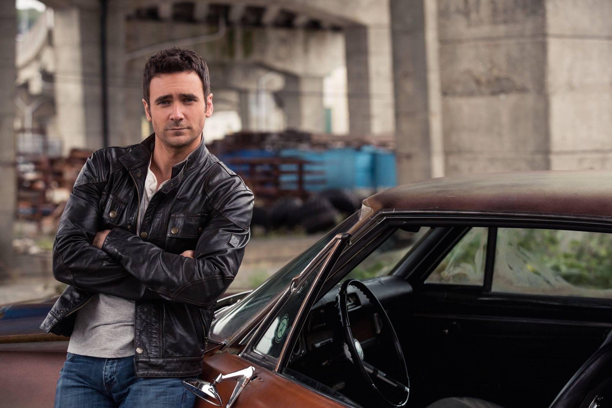 Binge TV - Jake Doyle: Bad Boy with a Good Heart, the three tomatoes