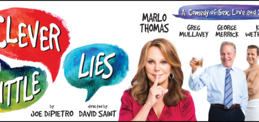 Win tickets to Clever Little Lies, contests, the three tomatoes