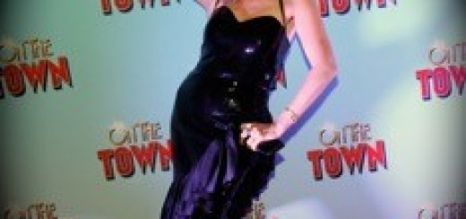 Ivy Austin, On the Town