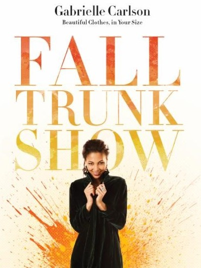 NYC Life: Books, Baubles, & Fashion, gab fall trunk show, the three tomatoes