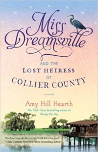 Books: A memoir and a sequel, Miss Dreamsville, the three tomatoes