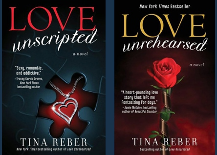Three Years Later: We Still Love Tina Reber's 'Love Series'