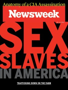 sex slaves in america, nyc events, the three tomatoes