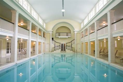 The Spa Pool