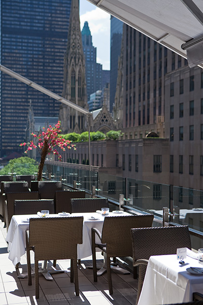 NYC Private Business Clubs: Exclusive offer for Tomatoes