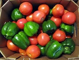 Recipes: Homemade Tomato Sauce and Peperonata