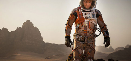 "Liz Smith: ""The Martian"", The Trump, and We Love Lucy!, the three tomatoes"