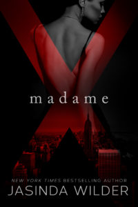 Jasinda Wilder Chats About Madame X