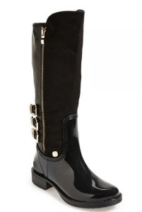 Winter boots that look good too, brealyn rain boot, the three tomatoes