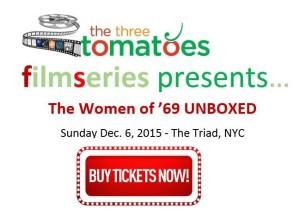the three tomatoes film series, the three tomatoes
