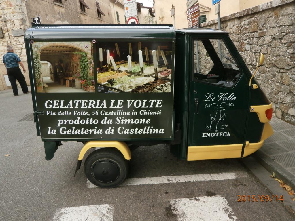 Living La Dolce Vita in Tuscany
